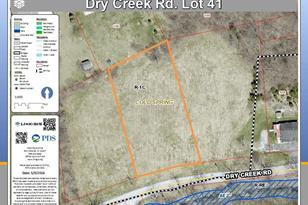 0 Dry Creek Road Lot41 #lot41 - Photo 1