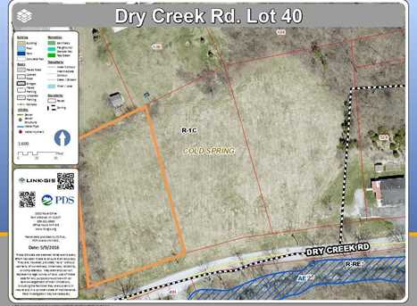 0 Dry Creek Road Lot40 #lot40 - Photo 1
