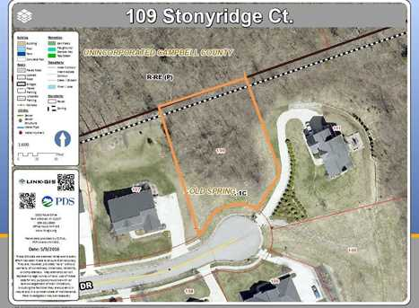 109 Stonyridge Drive Lot7 #lot7 - Photo 1
