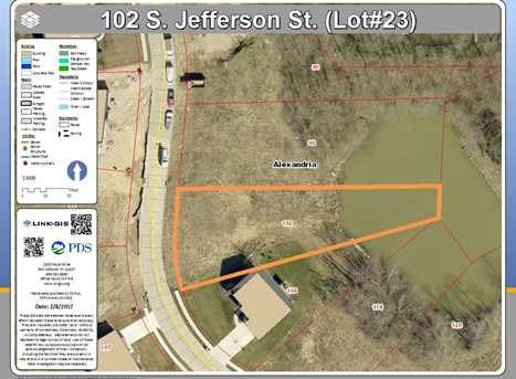 102 S Jefferson Street Lot25 #lot25 - Photo 1