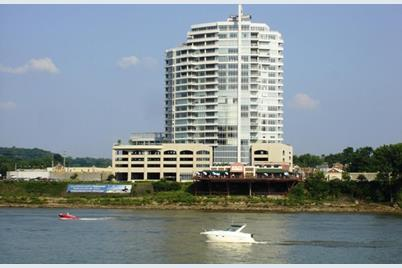 400 Riverboat Row #905 - Photo 1
