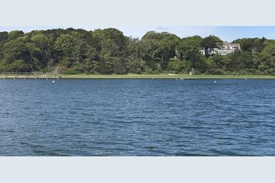 0 Crows Pond Road  (Lot 5 A) - Photo 1