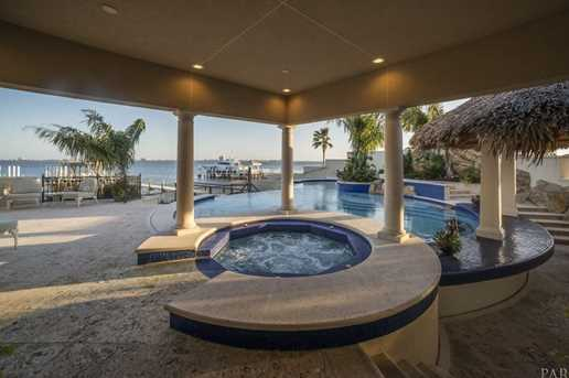 Villa Del Pescatore Gulf Breeze