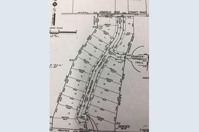 Tbd Armadillo Road - Lot 8 - Meadow Springs Subdivision - Photo 1