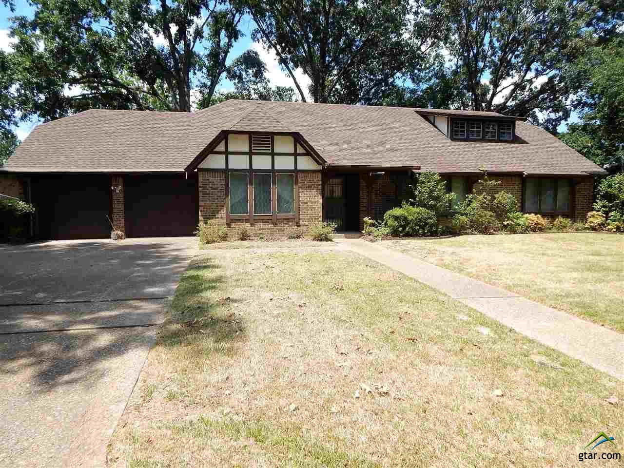 609 Spring Creek Dr, Tyler, TX 75703 - MLS 10112184 - Coldwell Banker