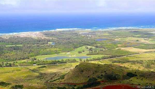 28+acres Above Turtle Bay Kamehameha Highway - Photo 6