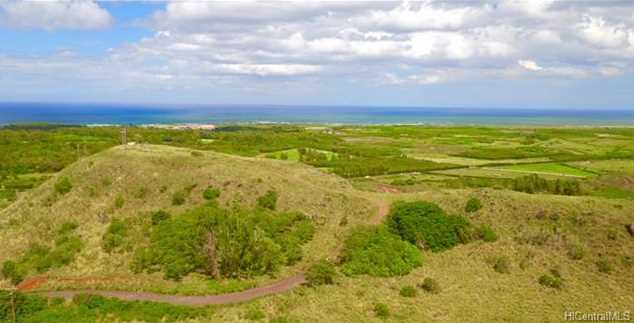 28+acres Above Turtle Bay Kamehameha Highway - Photo 2