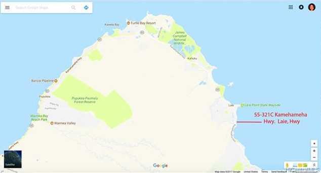 55-321C Kamehameha Highway - Photo 25