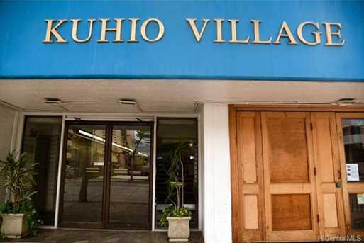2463 Kuhio Avenue #305 - Photo 2