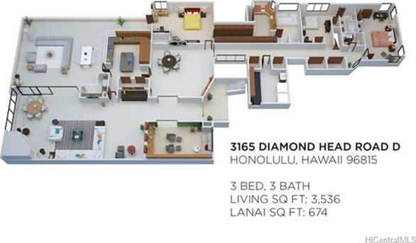 3165 Diamond Head Road #4 - Photo 20