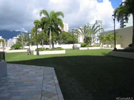 2499 Kapiolani Boulevard #3504 - Photo 15