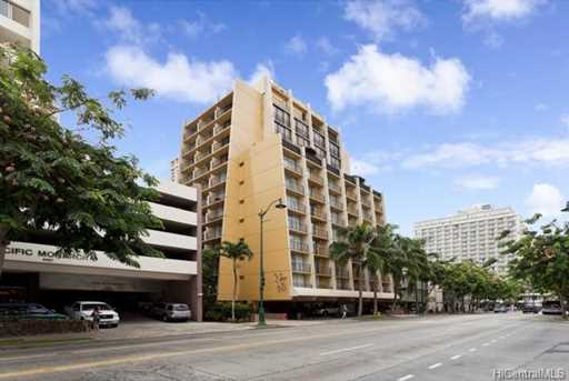 2425 Kuhio Avenue #1205 - Photo 1