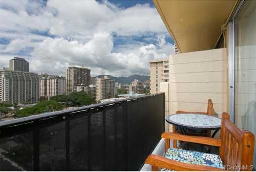 2425 Kuhio Avenue #1205 - Photo 7
