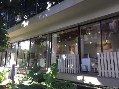 134 Kapahulu Avenue #B - Photo 1