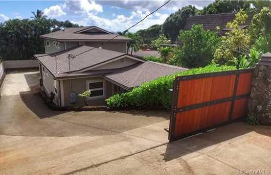 47-855 Kamehameha Highway - Photo 1