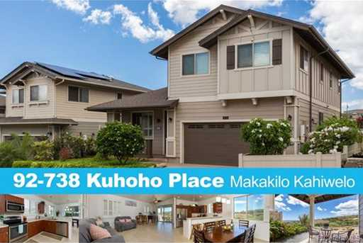 92-738 Kuhoho Place - Photo 1