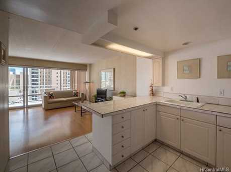 1777 Ala Moana Boulevard #1036 - Photo 6
