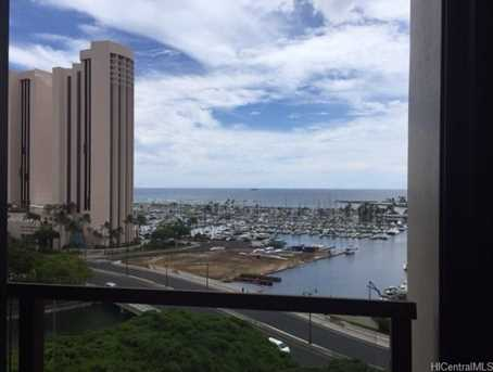1650 Ala Moana Boulevard #1401 - Photo 3