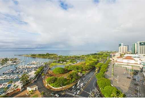 1600 Ala Moana Boulevard #2310 - Photo 3