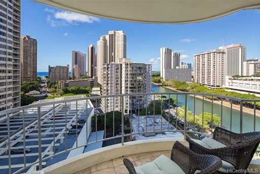 1717 Ala Wai Boulevard #1407 - Photo 5