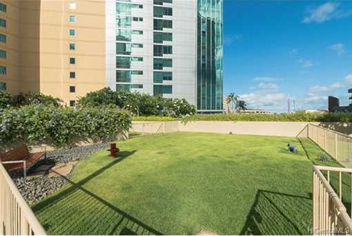 1288 Ala Moana Boulevard #39K - Photo 19