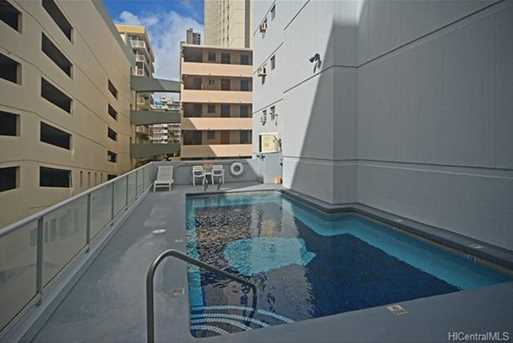 2233 Ala Wai Blvd #18B - Photo 13