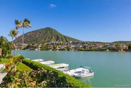 7007 Hawaii Kai Drive #D21 - Photo 1
