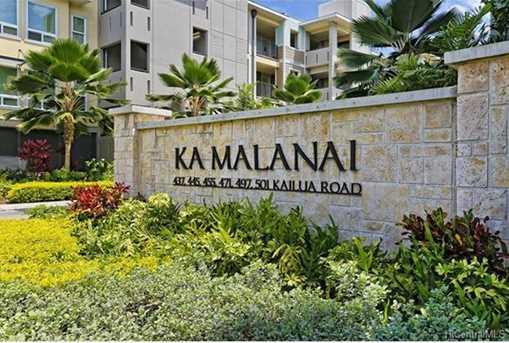 437 Kailua Road #6202 - Photo 11