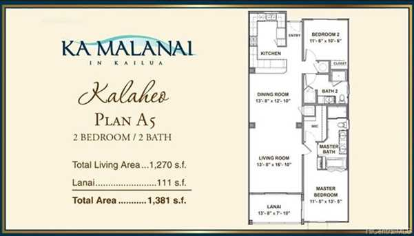 409 Kailua Road #7109 - Photo 13