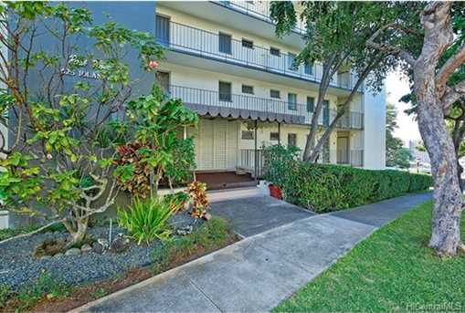 625 Iolani Avenue #A104 - Photo 11