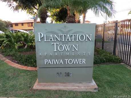 94-302 Paiwa Street #814 - Photo 1