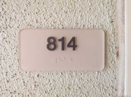 94-302 Paiwa Street #814 - Photo 13