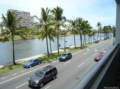 2015 Ala Wai Boulevard #3C - Photo 3