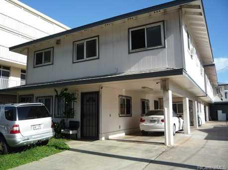 723 Makaleka Avenue #723 - Photo 1