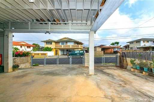 94-1389 Waipahu Street - Photo 25