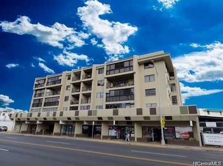 465 Kapahulu Ave #2F - Photo 1