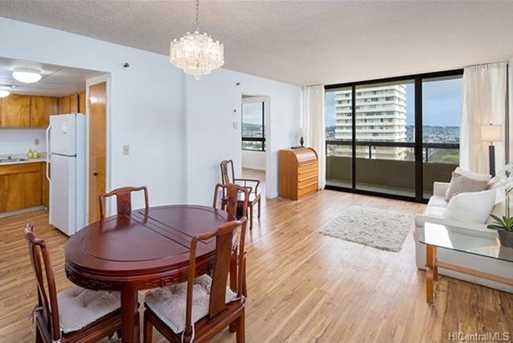 2499 Kapiolani Boulevard #2905 - Photo 3