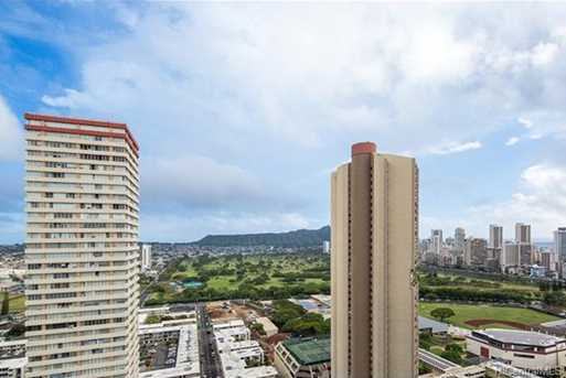 2499 Kapiolani Boulevard #2905 - Photo 13