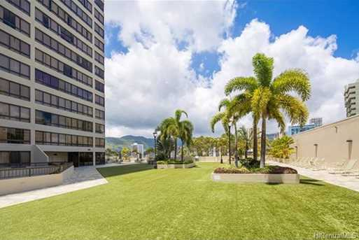 2499 Kapiolani Boulevard #2905 - Photo 17