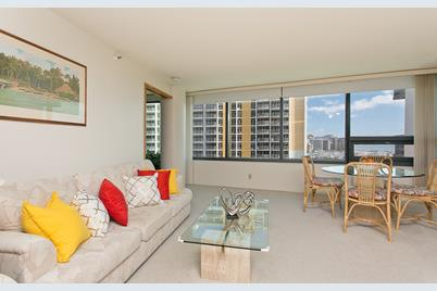 1330 Ala Moana Boulevard #2207 - Photo 1