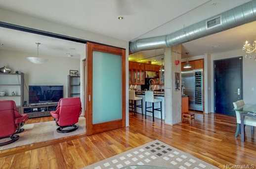 720 E Kapiolani Blvd #608 - Photo 3