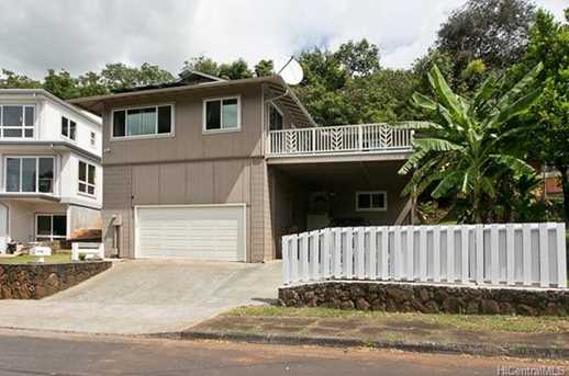 2148 Aumakua Street - Photo 1