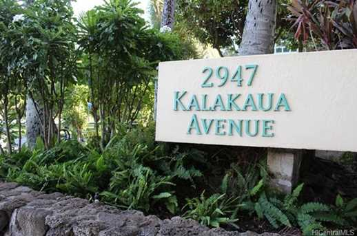 2947 Kalakaua Avenue #1103 - Photo 25