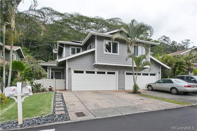 New Homes For Sale In Mililani Hi