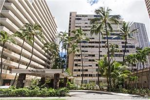 1720 Ala Moana Boulevard #B202 - Photo 1