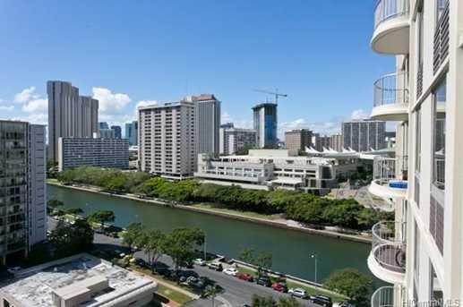 1717 Ala Wai Boulevard #1408 - Photo 9
