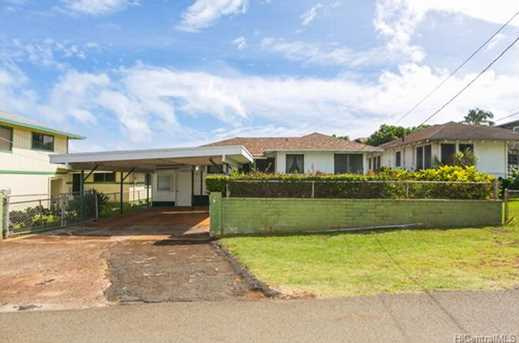 Homes For Sale Kaimuki Hi