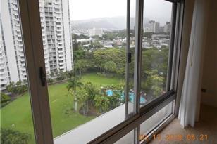 1511 Nuuanu Avenue #1224 - Photo 1