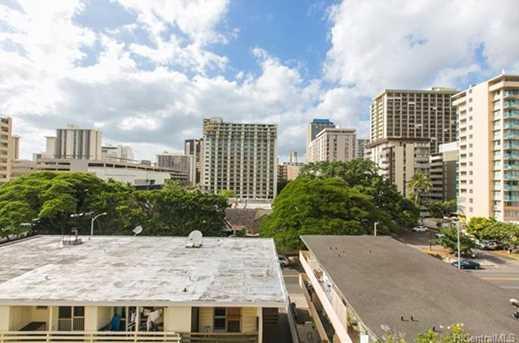 222 Kaiulani Avenue #PH2 - Photo 5