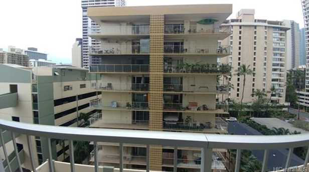 2211 Ala Wai Boulevard #803 - Photo 7